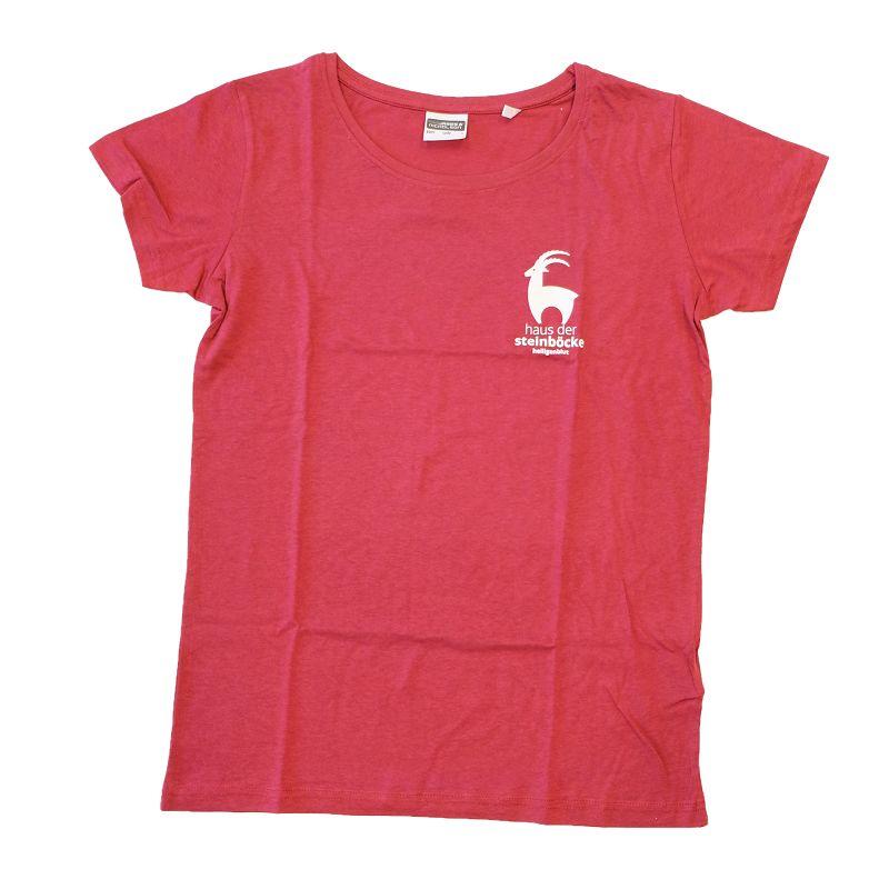 T-Shirt HdS Damen